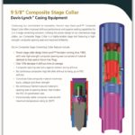 Composite Stage Collar